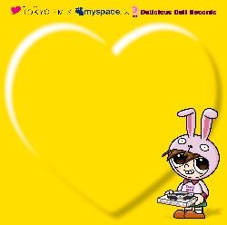 Delicious compi ~Love~
